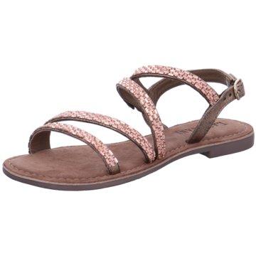 Lazamani Sandale rosa