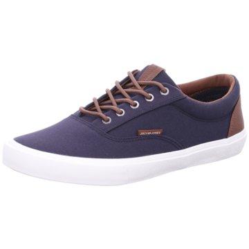 Jack & Jones Sneaker LowJFWVision Classic blau