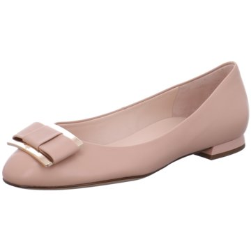 Högl Top Trends Ballerinas beige