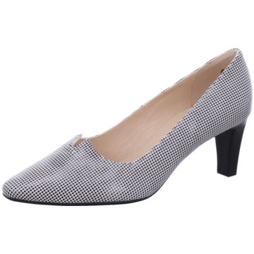 Peter Kaiser Top Trends Pumps grau