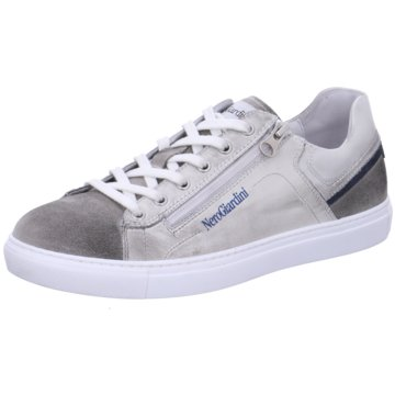 Nero Giardini Sneaker Low grau