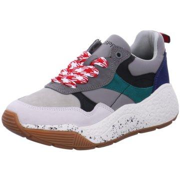 Esprit Plateau Sneaker grau