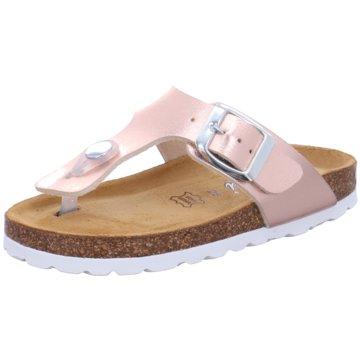 Lurchi Offene Schuhe rosa