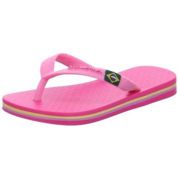 Ipanema Offene Schuhe pink