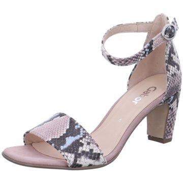 d1eda330d81f1c Gabor Sandaletten 2019 für Damen jetzt online kaufen