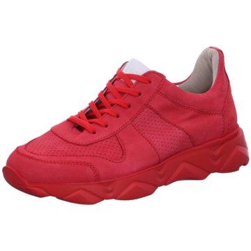 Lloyd Sneaker LowAspen rot