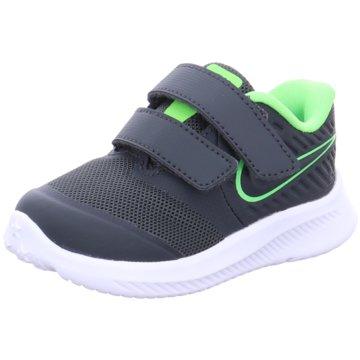 Nike Sneaker LowSTAR RUNNER 2 - AT1803-004 grau