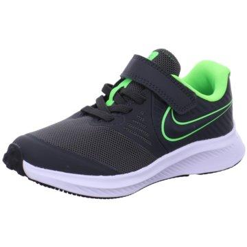 Nike Sneaker LowSTAR RUNNER 2 - AT1801-004 grau