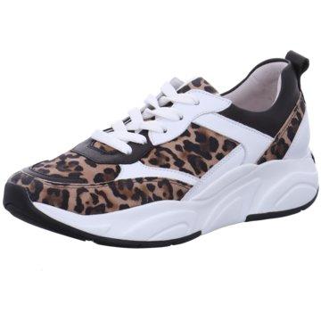Kennel + Schmenger Top Trends Sneaker animal