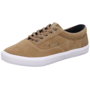 Jack & Jones Sneaker Low beige