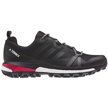 adidas TrailrunningTerrex Skychaser LT Boost GTX Women schwarz