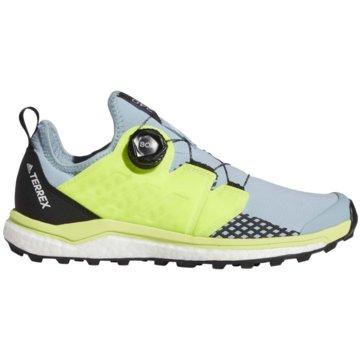 adidas TrailrunningTERREX AGRAVIC BOA W -