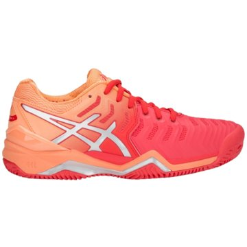 asics Outdoor pink