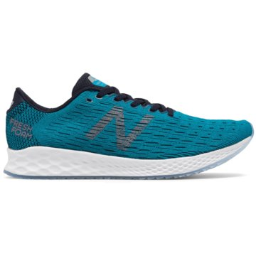 New Balance RunningFresh Foam Zante Pursuit D blau