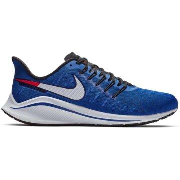 Nike RunningAir Zoom Vomero 14 blau