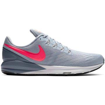 Nike RunningAIR ZOOM STRUCTURE 22 - AA1636-405 grau
