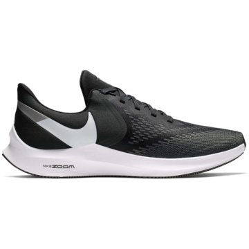 Nike RunningAir Zoom Winflo 6 Men's Runni schwarz