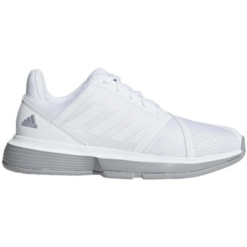 adidas Sneaker LowCourtJam Bounce Schuh - CG6354 -