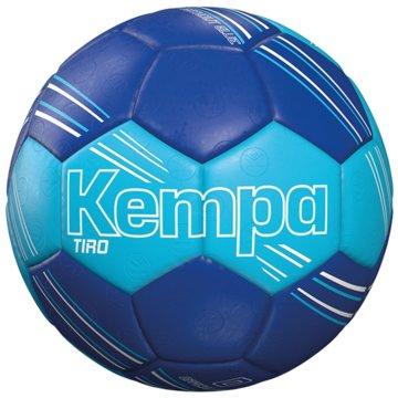 Kempa HandbälleTIRO - 2001893 blau