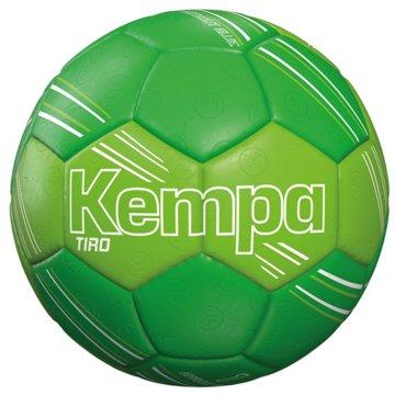 Kempa HandbälleTIRO - 2001893 grün