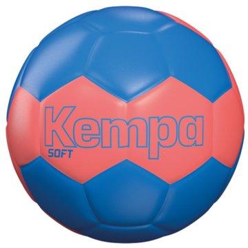Kempa HandbälleSOFT - 2001894 rot