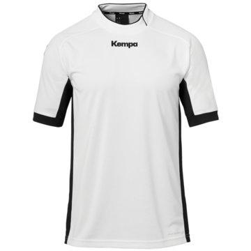 Kempa HandballtrikotsPRIME TRIKOT - 2003121 weiß