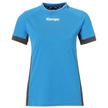 Kempa HandballtrikotsPRIME TRIKOT WOMEN - 2003122 blau