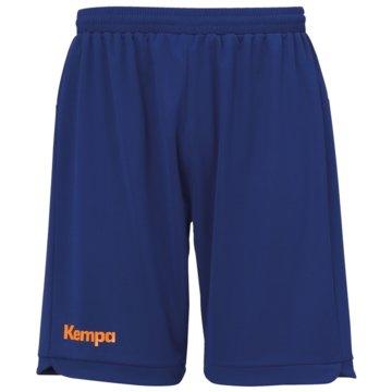 Kempa kurze SporthosenPRIME SHORTS - 2003123 blau