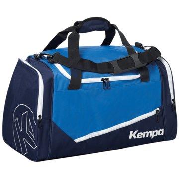 Kempa SporttaschenSPORTTASCHE - 2004912 blau