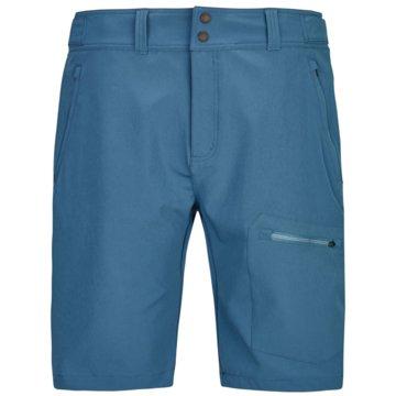 Killtec kurze SporthosenTAMON  - 3520800 blau