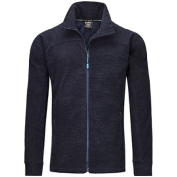 Killtec SweatjackenTHÔNES MN FLEECE JCKT A - 3574600 262 blau