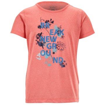 Killtec T-ShirtsRODENY GRLS TSHRT  - 3625200 rosa