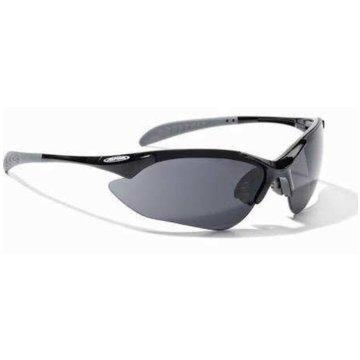 ALPINA Sportbrillen schwarz