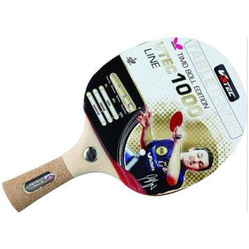V3Tec TischtennisschlägerVTEC 1000 TIMO BOLL ED. TT - 1022390 schwarz