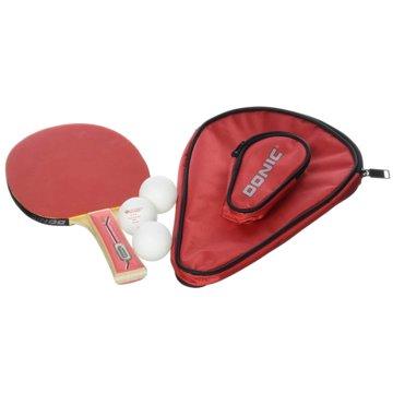 Donic Schildkröt Tischtennisschläger rot