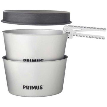 Primus Campingkocher silber