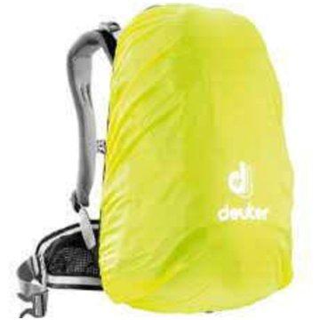 Deuter Sporttaschen & RucksäckeRAINCOVER MINI - 39500 gelb
