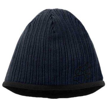 JACK WOLFSKIN CapsSTORMLOCK RIP RAP CAP - 19392 blau