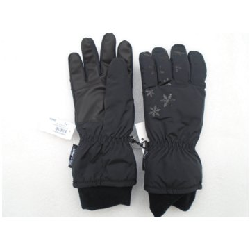 HIGH COLORADO FingerhandschuheELKO 4-L - 1031887 schwarz