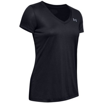 Under Armour T-ShirtsSolid Tech SS Women -
