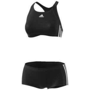 adidas Bikini Sets schwarz