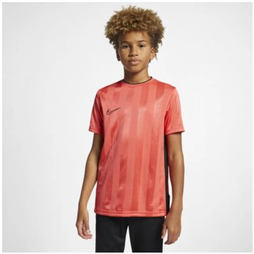 Nike T-Shirts orange