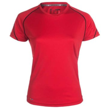 Newline T-Shirts rot