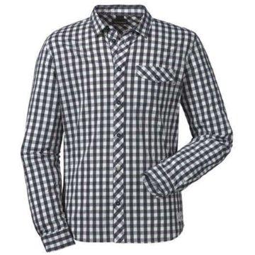 Schöffel Langarmhemden -