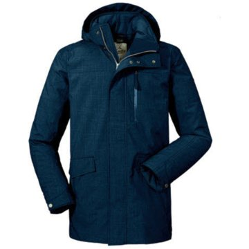 Schöffel Insulated Jacket Clipsham1 889