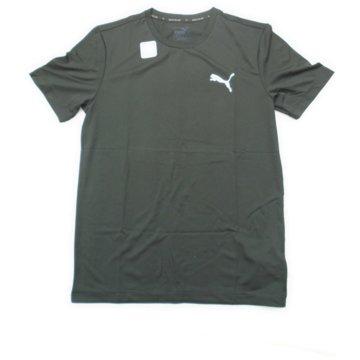 Puma T-ShirtsActive Tee grün