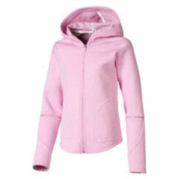 Puma Sweatjacken rosa
