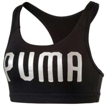 Puma Sport-BHsPWRSHAPE Forever Logo Bra Women -