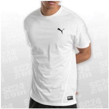 Puma T-ShirtsA.C.E. SS Tee weiß