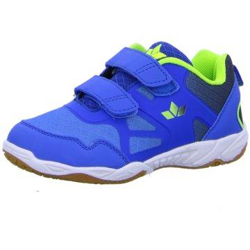 Brütting Trainingsschuhe blau
